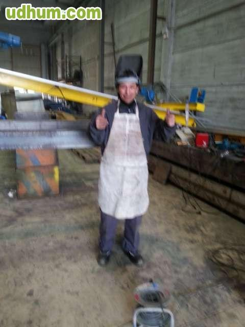 Soldador carpintero metalico 6 - Trabajo carpintero madrid ...