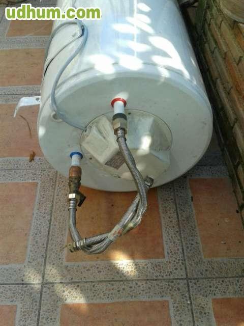 Termo electrico de agua - Termo de agua electrico ...