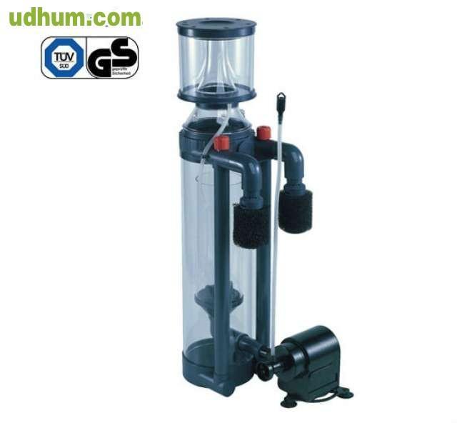 Bomba de subida 2000lh 27 for Aquarium valencia precio