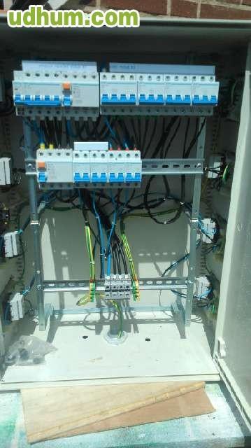 Oferta cuadro electrico - Oferta calentador electrico ...