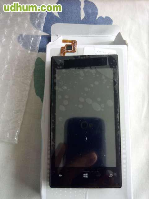 Pantalla nokia lumia 520 - Compro vendo regalo la palma ...