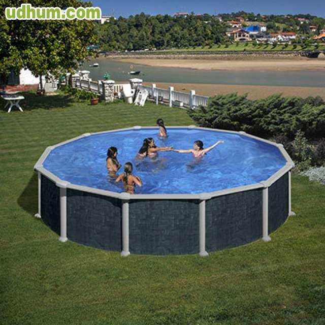 Ofertas inigualables en piscinas for Oferta piscinas bricomart