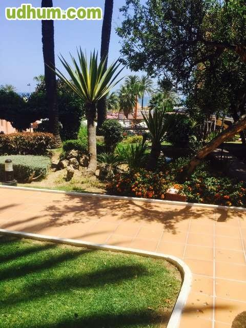 Poda y mantenimiento de jardines for Mantenimiento de jardines