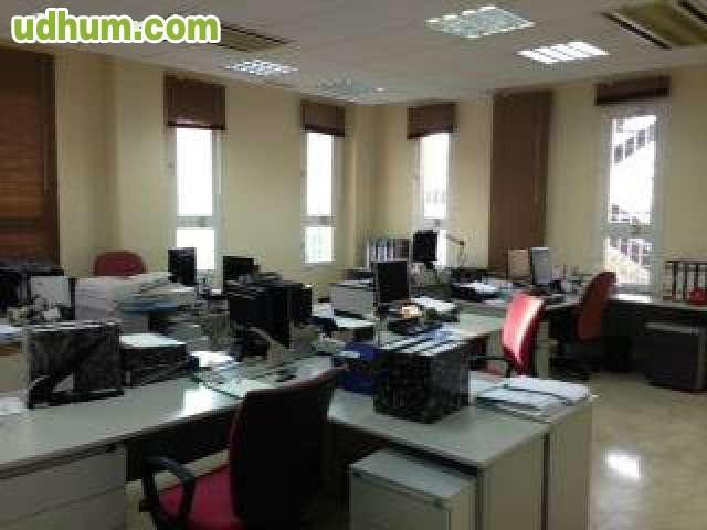 Edificio de oficinas en venta en sevilla for Oficina electronica dos hermanas