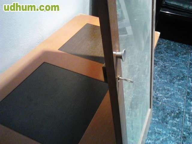 Armarios De Baño Romi: en buen estado, ideal para usar como espejo, puerta de armario, etc
