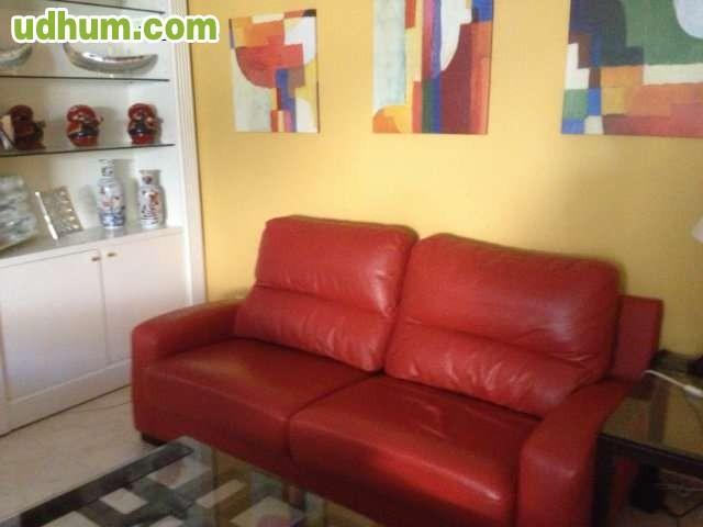 Sof piel aut nt color coral alta gama for Marcas sofas gama alta
