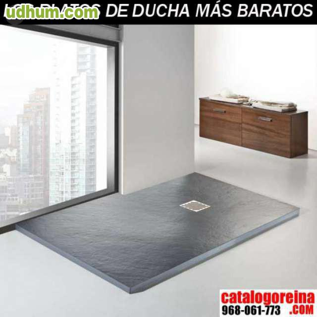 Plato De Ducha En Madrid Baratos Online