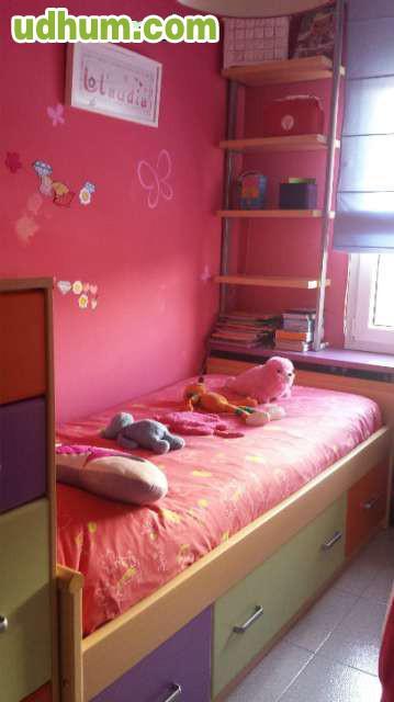Vendo muebles habitaci n infantil - Mueble habitacion infantil ...