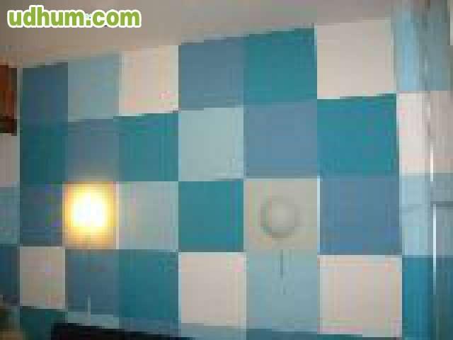 Pintura y decoracion interiores - Decoracion pintura interiores ...
