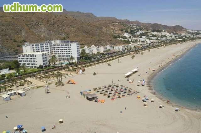 Apartamentos en moj car septiembre for Apartamentos playa mojacar