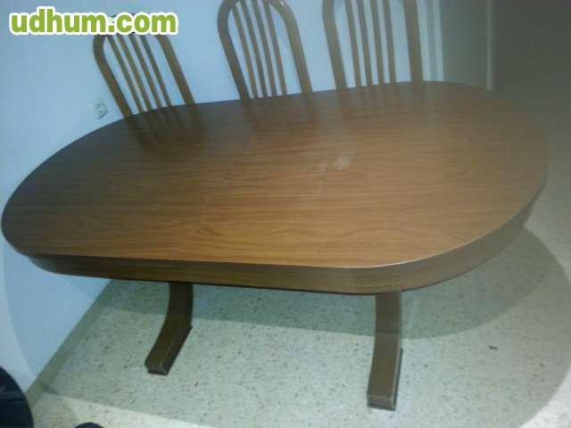 Vendo mesa grande de comedor - Mesa de comedor grande ...