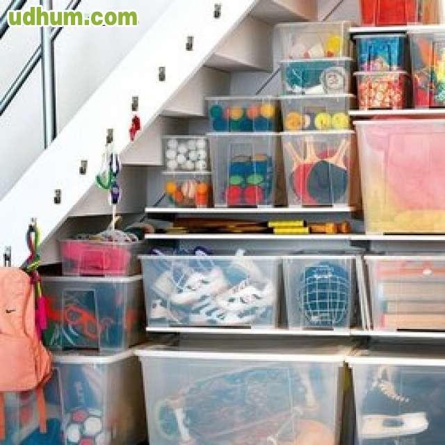Recogemos sus trastos - Muebles para trasteros ...