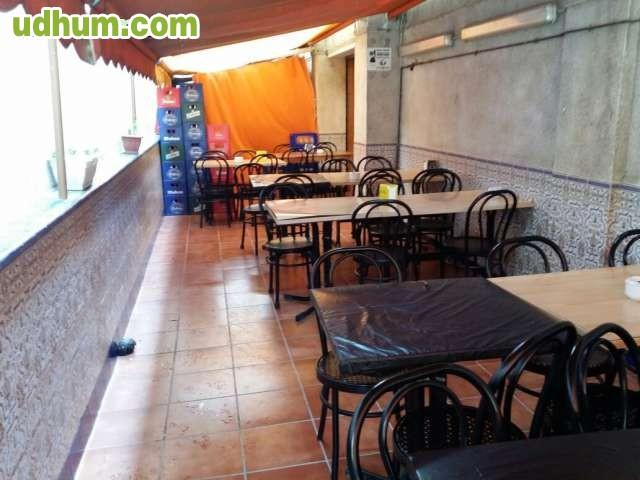 Cafeter a restaurante en sant boi for Muebles en sant boi