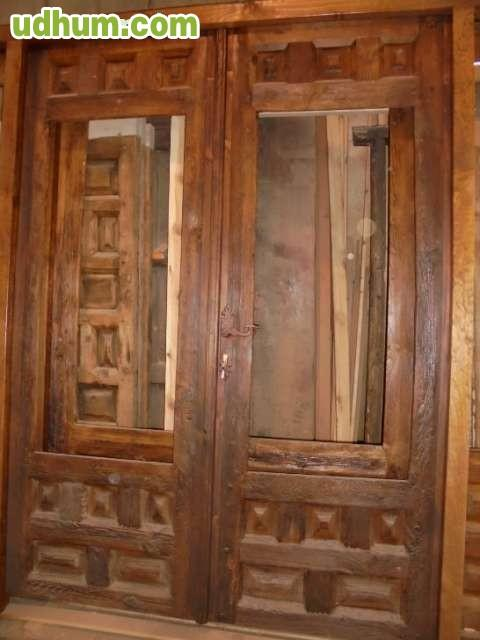 venta de puertas antiguas restauradas