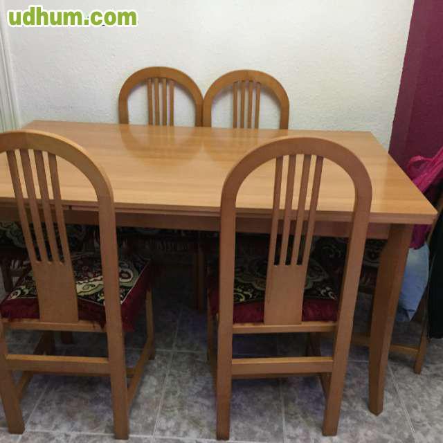 Conjunto de muebles de comedor antiguos foto 3 car for Muebles de comedor antiguos