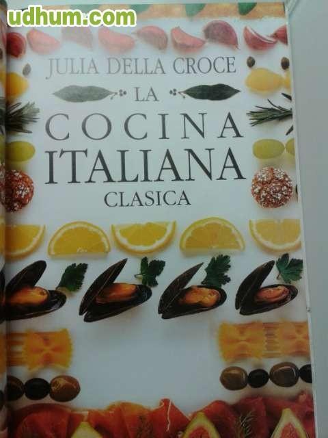 Libro la cocina italiana clasica de juli for La cocina francesa clasica