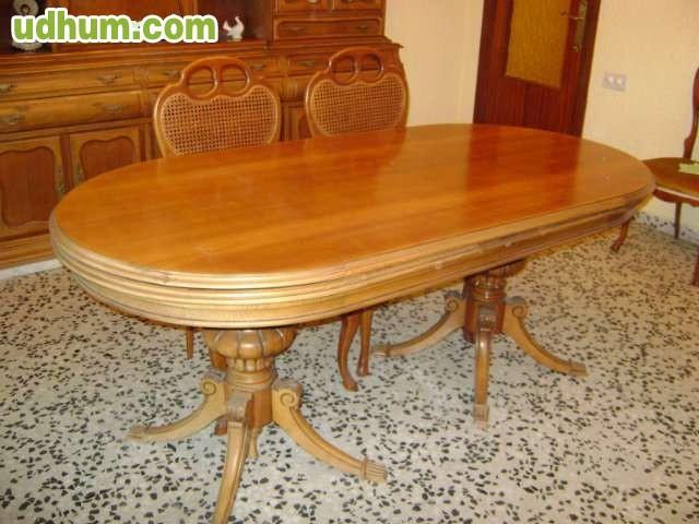 Vendo piso completo muebles clasicos - Piso completo muebles ...