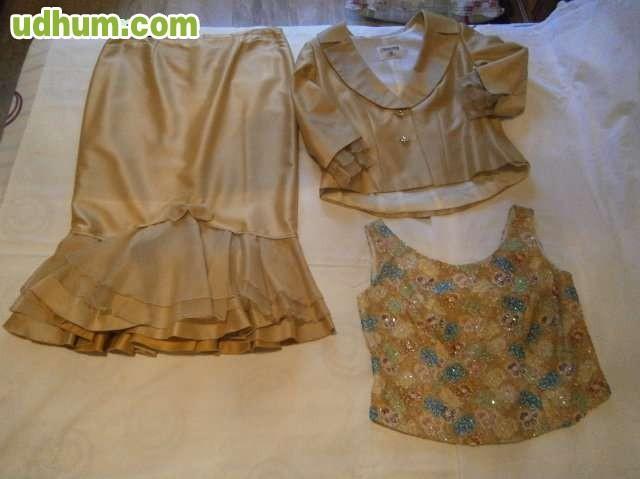 fiesta tailandés trajes en Dos Hermanas