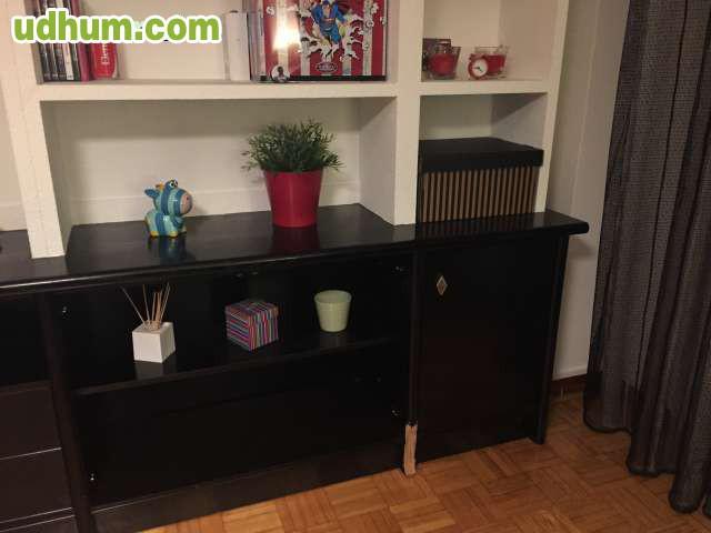 Vendo mueble sal n 8 for Vendo mueble salon