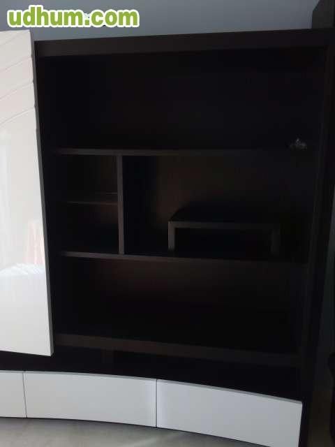 Conjunto de muebles salon 1 for Muebles baena