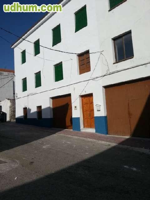 Restauracion y pintado de fachadas - Pintado de fachadas ...