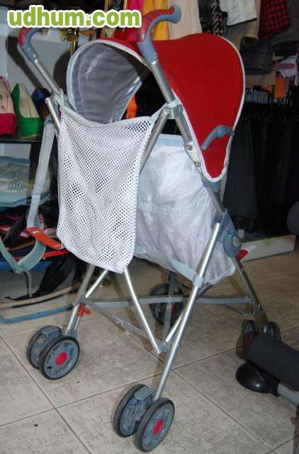 Se vende silla de paseo retier - Silla nurse sunny ...