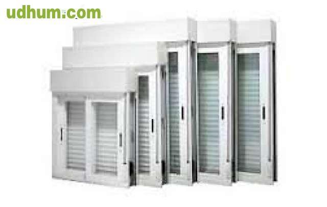 Aluminio en gerona 688372384 for Carpinteria aluminio