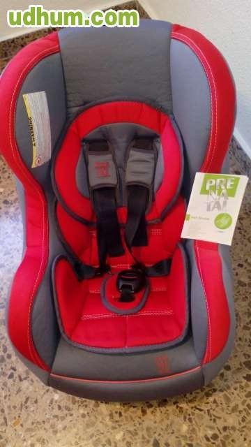 Silla de seguridad para coche for Sillas seguridad coche