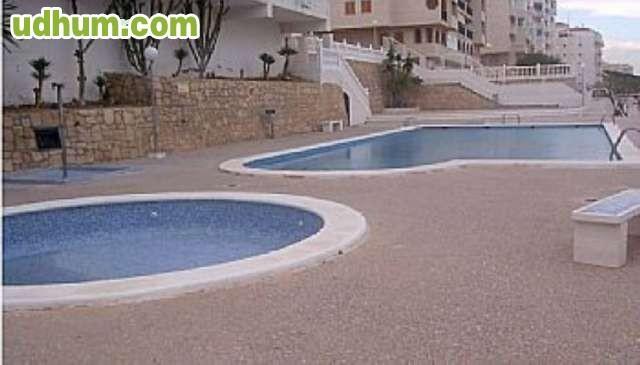 oferta apart con piscina y parking 2d On piscina 2d