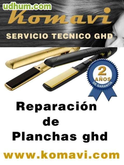 Servico tecnico ghd en murcia for Servicio tecnico murcia