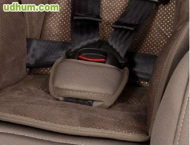 Com da nueva silla de coche 9 36kg black for Nuevas sillas para coche