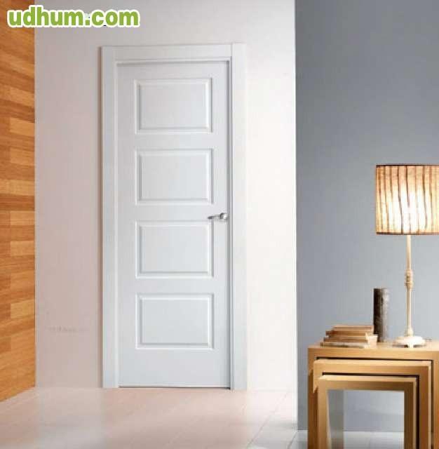 Puertas lacadas buen precio for Puertas de interiores precios