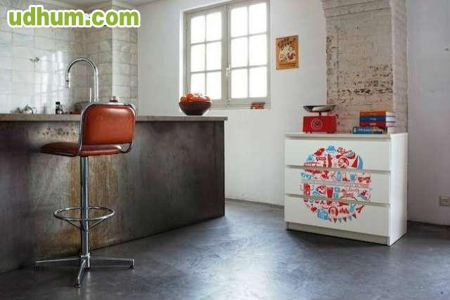 Personaliza tus muebles for Personaliza tu mueble