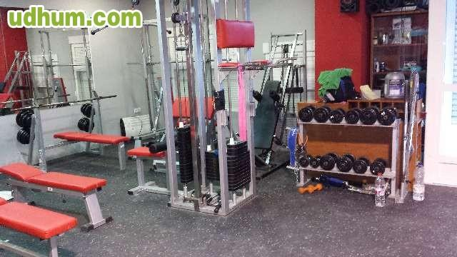 Vendo gimnasio musculacion 1 for Gimnasio musculacion