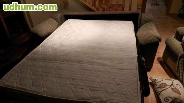 Vendo sofa cama y sillon relax for Vendo sillon cama