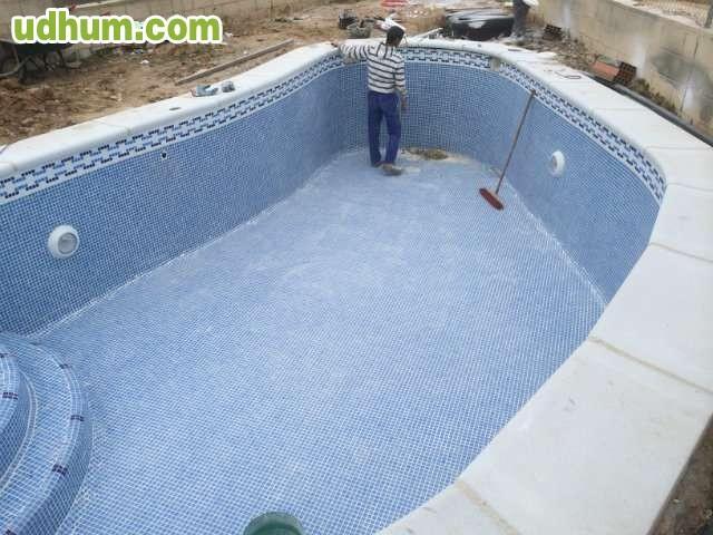Piscinas gunitada piscinas de obra 1 for Fotos de piscinas de obra