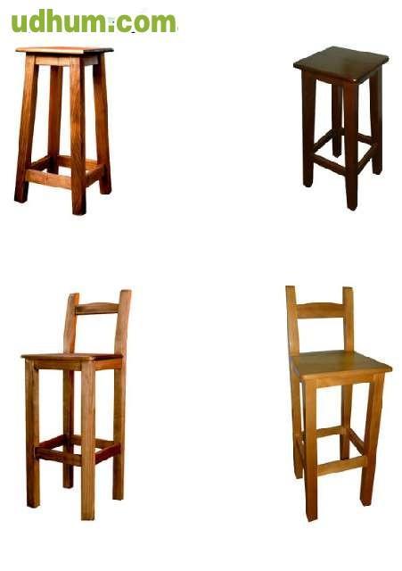 Conjunto de mesa y taburetes baratos for Conjunto comedor barato