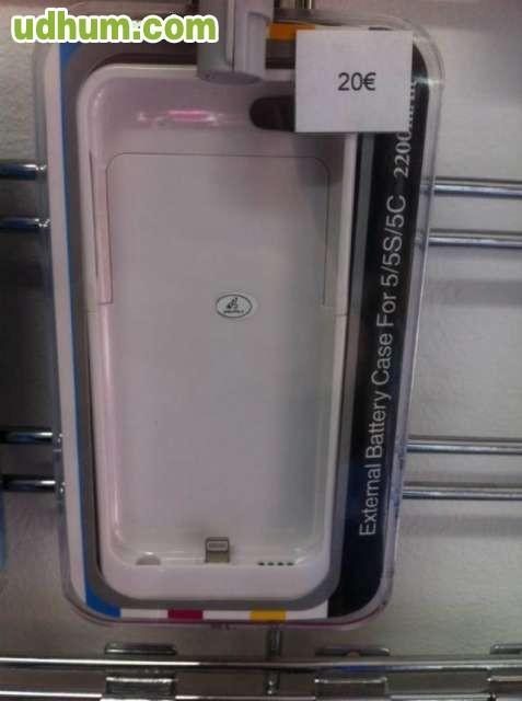 Funda bater a iphone 5 5s 5c - Funda bateria iphone 5c ...