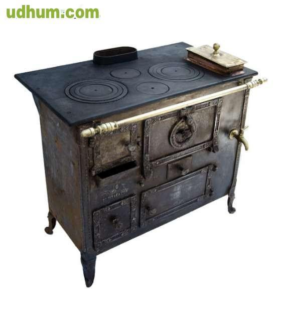 cocinas de hierro fundido antiguas dise os