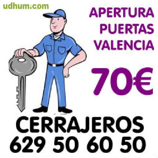 Cerrajeros en valencia 629506050 - Cerrajeros 24h valencia ...