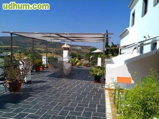 Conjunto de casas rurales marbella - Casas rurales baratas malaga ...