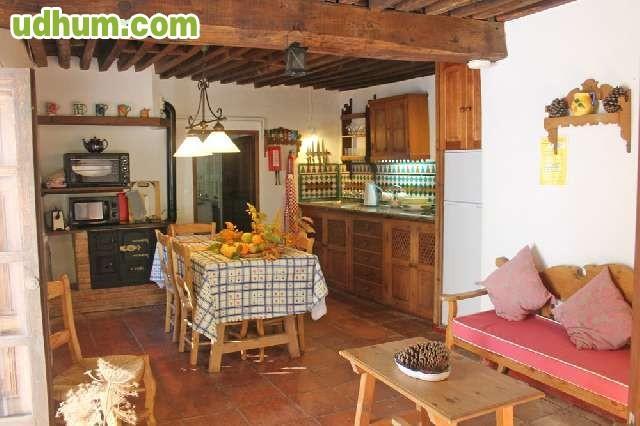 Casa rural molino del caracol benaojan - Casa rural benaojan ...