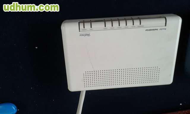 Routers 5 e uni en perfecto estado se venden los dos juntos, 10 GB de