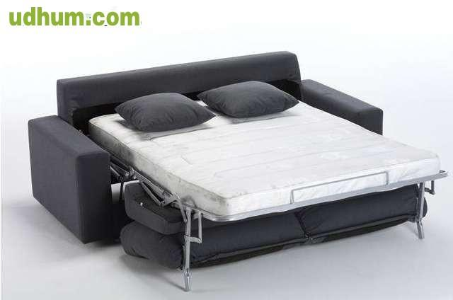 Sofa cama apertura italiana prod nuevo for Ofertas de sillon cama