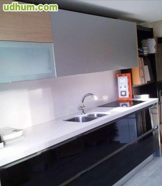Muebles de cocina italiana exposici n for Exposicion de muebles de cocina
