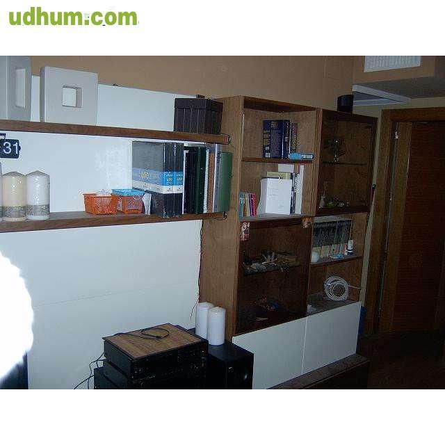 Vendo libreria mueble de salon for Vendo mueble salon
