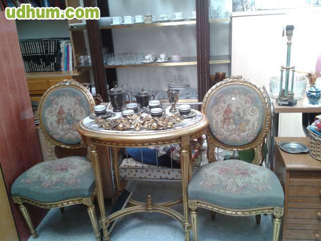 Muebles nuevos y de segunda mano 1 for Muebles de segunda mano en zaragoza