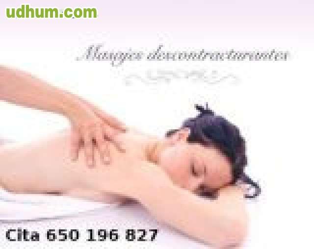 masaje arrastramiento masajes a señoras