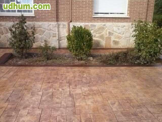 Suelos de hormigon decorativo 17 - Hormigon decorativo para suelos ...