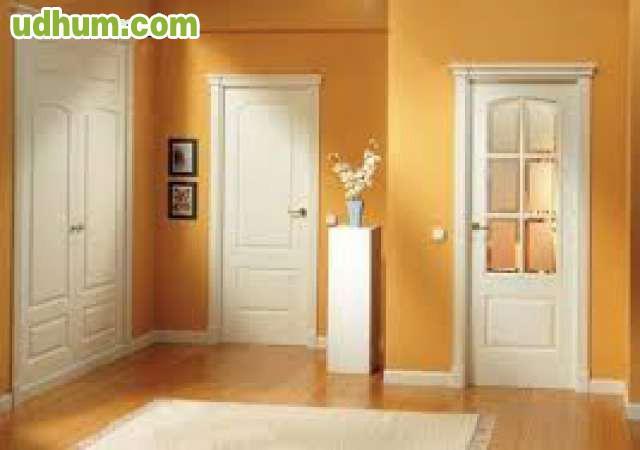 Lacado de puertas y armarios - Puertas y armarios ...